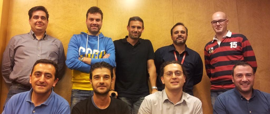 Zabbix Certified Specialist formados en Pontevedra