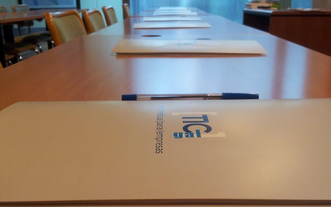 TICgal acolle a primeria de formación Zabbix en España