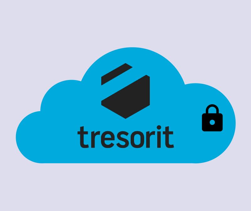 Tresorit - Almacenamento e sincronización seguras na rede