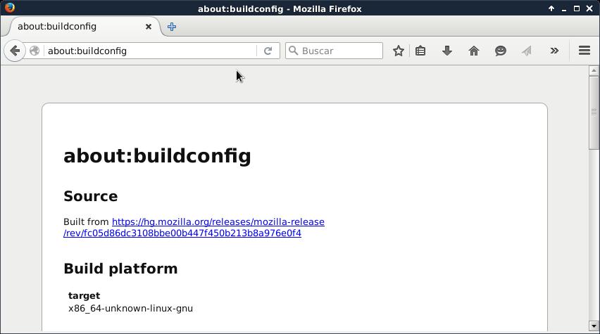 Mostrar-Architectura-Navegador-Firefox-Debian-Linux