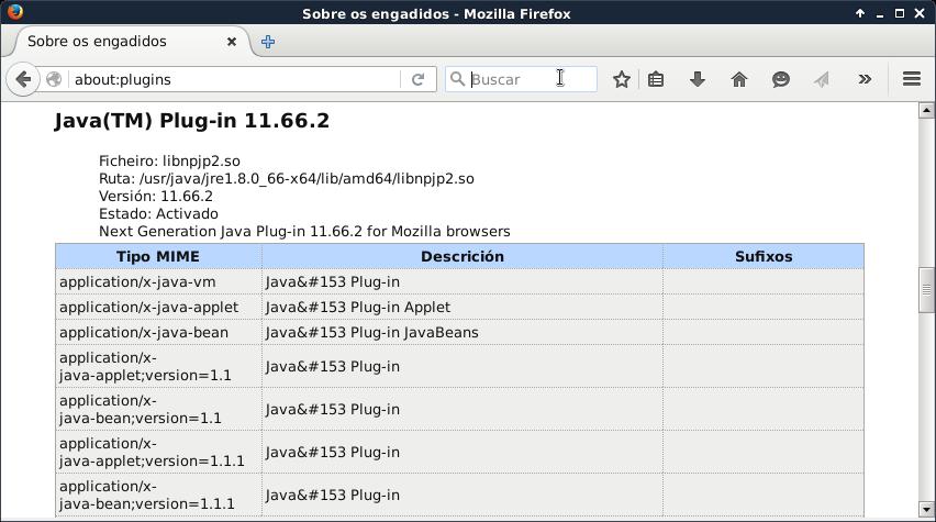 Firefox-Java-8.66-x64-Debian-Linux