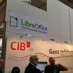 libreoffice no open source park cebit