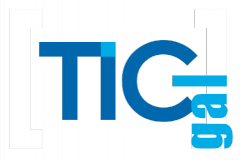 TICgal logotipo transparente