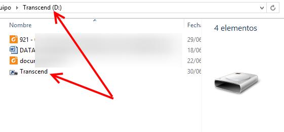 Como recuperar los datos del malware del acceso directo en el pendrive