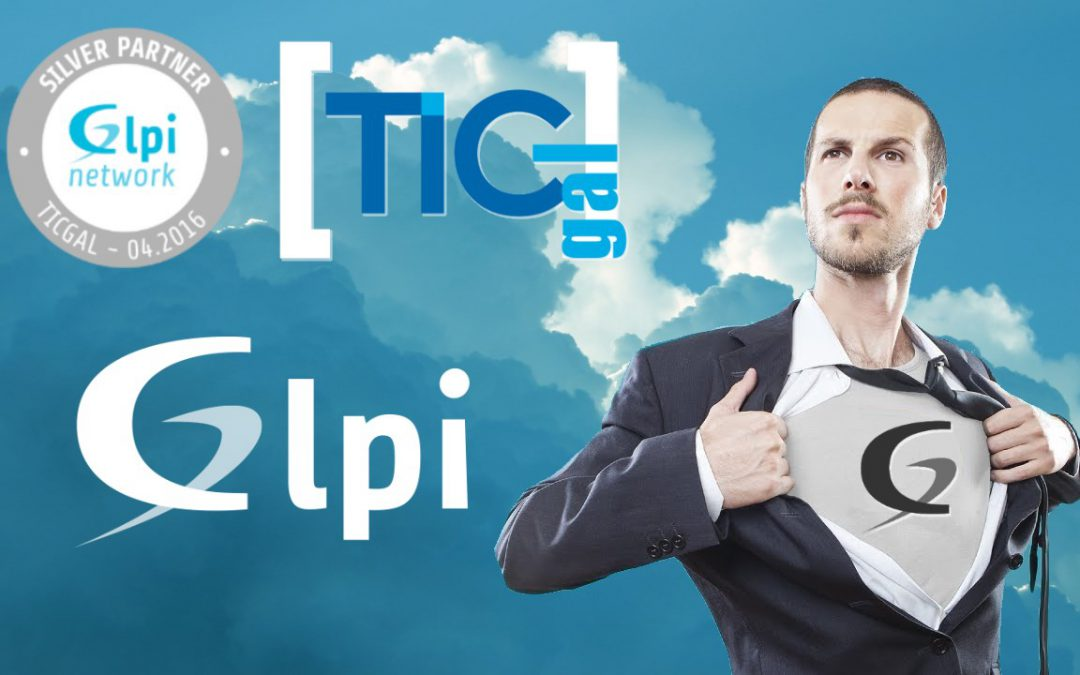 TICgal Becomes Official Partner Of Teclib' For Its GLPi Solution In Spain