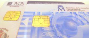 Tu tarjeta Lexnet de emergencia