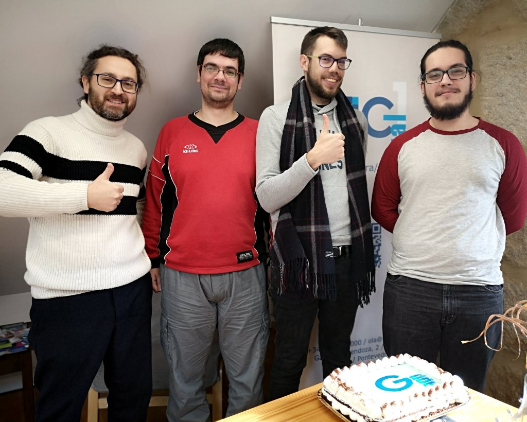 TICgal Team