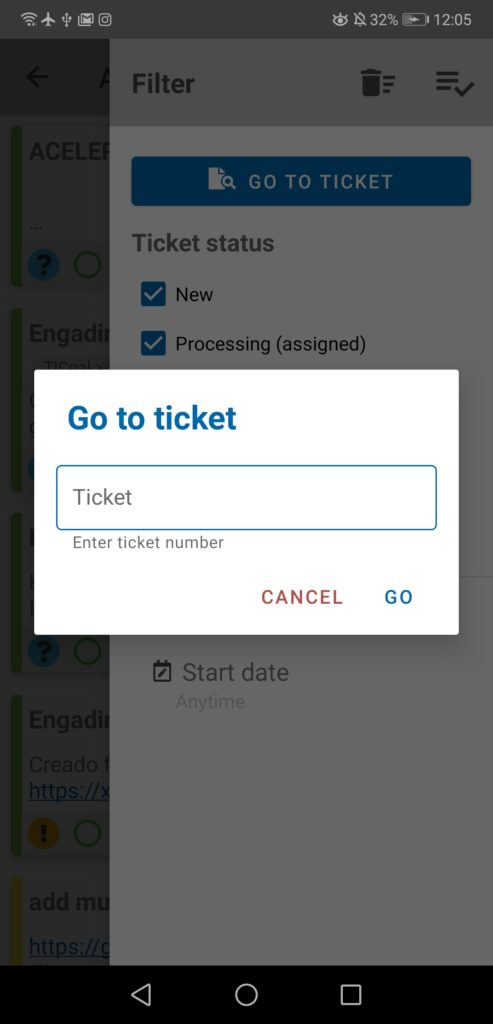 gapp-self-service-1.1.0-go-to-ticket