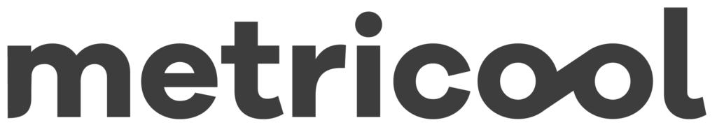 Metricool logo